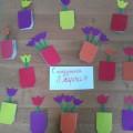 Мастер-класс «Цветы для любимой мамы и бабушки к празднику 8 марта»