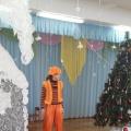 «Рождественские посиделки» (фотоотчет)