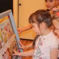 Фотоотчёт о проведении беседы «Декларация о защите прав детей»