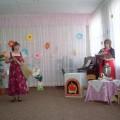 Фотоотчет о театрализованной деятельности по сказке «Дюймовочка»