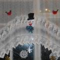 Фотоотчет «Элементы Новогоднего оформления группы»