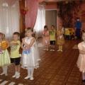 Методическая разработка: Танец «Знатоки дорожных правил»