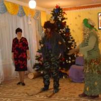 Сценарий новогоднего утренника «Новогодние приключения» в старшей и подготовительной группе