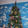 Новогодний конкурс «Ретро-ёлка» (Знаки зодиака)