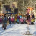 Праздник «Масленица» для детского сада на улице (младший-старший возраст)