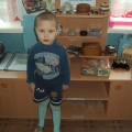 Мини-музей «Шкатулка».