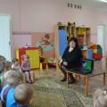 Конспект НОД с детьми первой младшей группы развитию речи «Домашние животные и их детёныши»