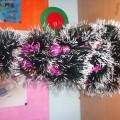 Выставка елочек в нашем детском саду