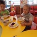 Питание в нашем детском саду