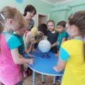 Долгосрочный проект в подготовительной к школе группе «Моя малая Родина»