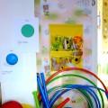 Проект «Плоский круг и объемный шар»