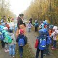 Туристический поход «Мой весёлый рюкзачок». Сценарий спортивного мероприятия для детей старшего дошкольного возраста