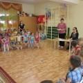 Интеллектуальная мини-олимпиада для детей старшего дошкольного возраста