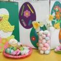 Фотоотчет «Православный праздник Пасха»