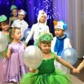 Фотоотчет. Новогоднее представление-2015 «С Новым годом, Лунтик!»