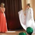 Сценарий праздника к 8 Марта по мотивам сказки Андерсена «Дюймовочка» для детей старшего дошкольного возраста