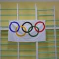 Фотоотчет «Олимпийские игры в нашей группе!»