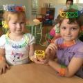 Развивающие игры и их значение для детей