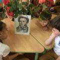 Беседа с детьми подготовительной группы «А. С. Пушкин»