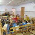 Конспект НОД во второй младшей группе по развитию речи. Чтение русской народной сказки «Заюшкина избушка»