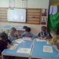 Мастер класс по лепке из соленого теста «Солнышко» детей средней группы.