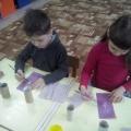 Мастер-класс поделки из бросового материала «Бабочка» детей средней группы