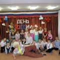 Сценарий праздника «Наша любимая Россия» для детей старших групп