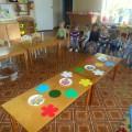 Непосредственно образовательная деятельность с использованием ИКТ «Бабочки» для детей первой младшей группы