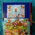 Лэпбук «Домашние животные и домашние птицы» для детей раннего дошкольного возраста