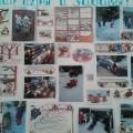 Стенгазета «Зимние игры и забавы» (младшая группа)