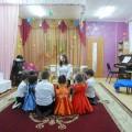 НОД по художественно-эстетическому развитию в старшей дошкольной группе «Музыкальный сундучок»