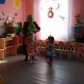 Сценарий утренника к 8 Марта «Бабушка-Забавушка» во 2 младшей группе.