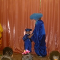 Сценарий по сказке «Под грибом» В. Сутеева для малышей от трёх лет. (с фотографиями)