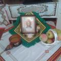 Фотоотчет «Яблочный спас»