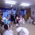 Новогодний праздник для детей второй младшей группы «Как Дед Мороз зайчику помог»