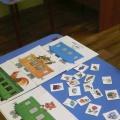 Интегрированное занятие по ФЭМП и ознакомлению с окружающим миром для детей средней группы