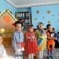 Фотоотчет о постановке русской народной сказки «Гуси-лебеди» в старшей группе