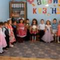Фотоотчет утренника «Мамочка моя ненаглядная» (проведенного на башкирском языке)