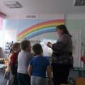 Непосредственно образовательная деятельность для детей старшего дошкольного возраста «В стране математики»