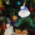 В гости к Дедушке Морозу!