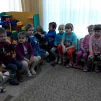 Инклюзивное мероприятие «Первый день зимы!»