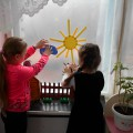 Фотоотчёт «Огород на окне» (подготовительная группа).