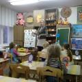 Конспект логопедического занятия в подготовительной группе для детей с ФФН «Дифференциация [В]-[Ф]. Зимующие птицы»