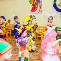 Фотоотчет «Новогодний праздник»