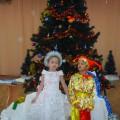 Сценарий новогоднего утренника в подготовительной к школе группе «На балу у Снежной королевы»