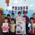 Проектная деятельность в детском саду. Познавательно-исследовательский проект «Удивительный космос»