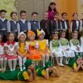 Осенний праздник в детском саду для старшей группы. Мюзикл «Дорога на мельницу»