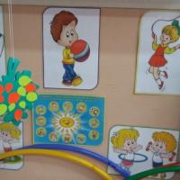Образовательная среда по формированию здорового образа жизни