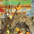 Выставка детских работ «Пасхальное чудо»