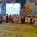 Сценарий праздника «Мамин день» (вторая младшая группа)